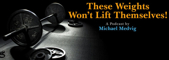 Episode 90: Your Fitness Philosophy