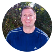 Mike Medvig Personal Trainer