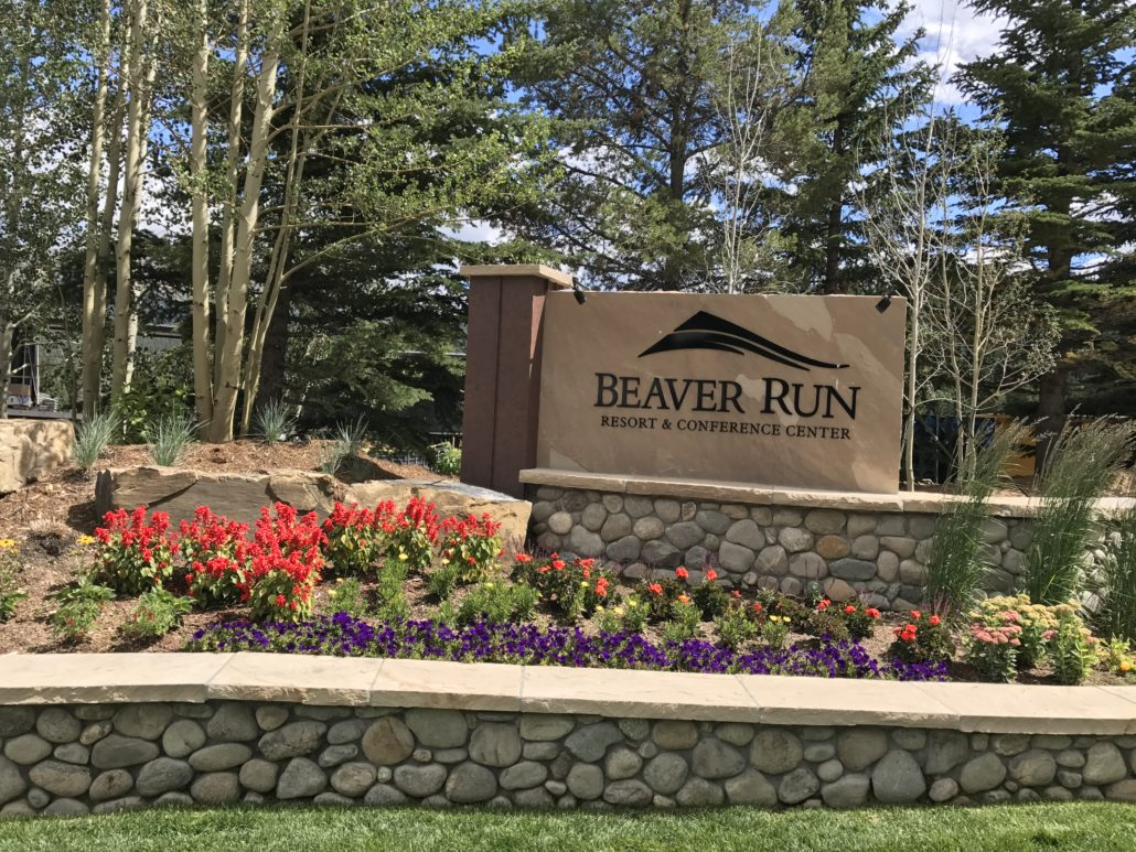 Beaver Run Breckenridge